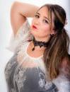 photos glamour pour fille ronde
