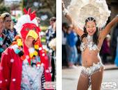 Carnaval 2019 à Roumazières – Terres de haute Charente