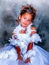 Séance photos studio pour enfant à Port de Bouc