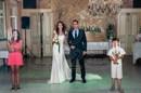 photo de mariage à St Mitre et Salon de Provence