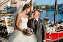 photos d'un mariage provencal à Martigues - 13500