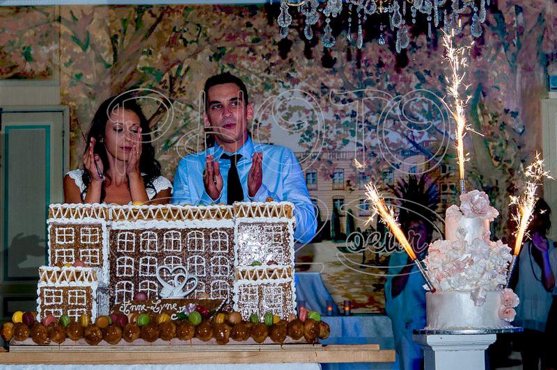 Photo de mariage a st mitre et salon de provence - Photographe mariage salon de provence ...
